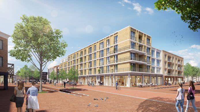 Wonen in Arnhem centrum