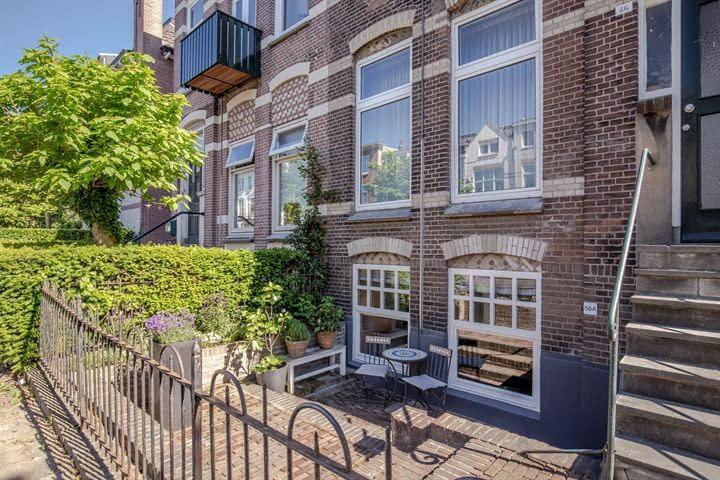 Wonen in de Burgermeesterwijk